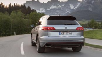 Negyedmillió Volkswagen csoportos autó szállítása késhet