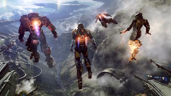 Béna sajtóbemutatóval startolt az E3, az EA rejtegeti nagy dobásait