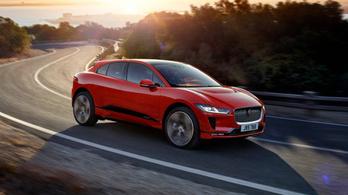 A Jaguar szerint az egymotoros villanyautó béna