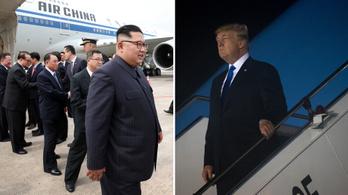 Hogyan keveredett Trump és Kim Dzsongun az egykori kalózszigetre?