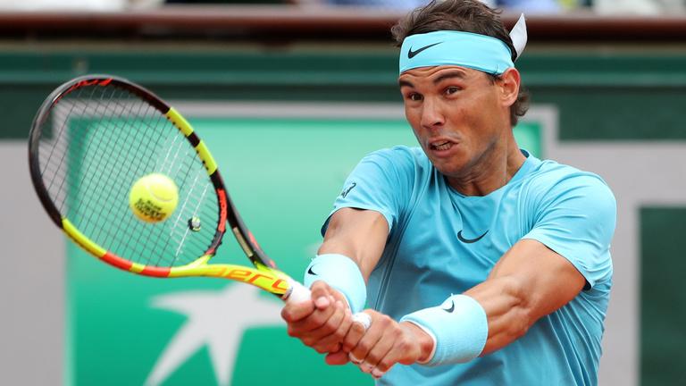 Nadal megnyerte a 11. Roland Garrosát