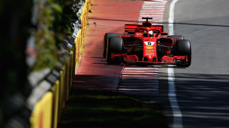 Ki fogja meg Vettelt Montrealban?