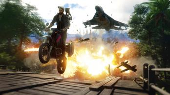 A Microsoft erős játékfelhozatalt mutatott az E3-on