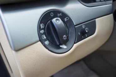 Sokkal szebben öregednek az újabb VW-csoportos termékek, de ez itt nagyon jó bőrben van