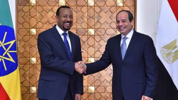 Megállapodhat egymással Egyiptom és Etiópia a vitás vízerőműről