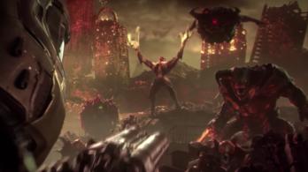 Folytatódik a Doom, a Wolfenstein, a Rage és az Elder Scrolls