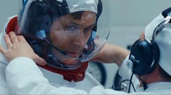 Egyáltalán nem volt biztos, hogy Armstrong eljut a Holdra