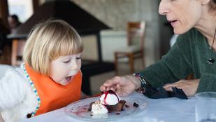Mit tehetsz, ha túl hangos a gyerek az étteremben?