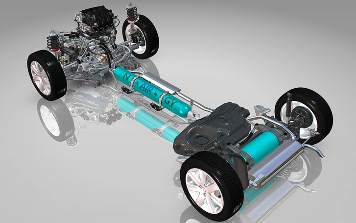 Peugeot-Hybrid-Air-chassis