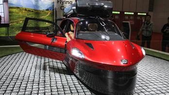 Hat autós fejlesztés, amin 25 év múlva röhögni fogunk
