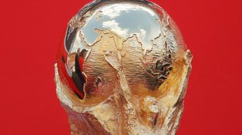 Behódolt a FIFA, átszabja a kamu-világranglistát