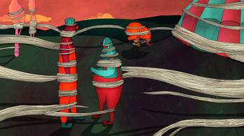 Magyar animációs filmek a szakma leghíresebb fesztiválján
