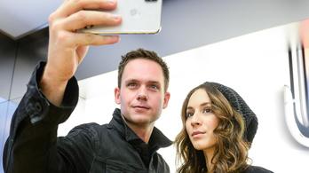 Tripla kamerával jön az iPhone X Plus?