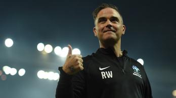 Robbie Williams és Ronaldo nyitja meg a világbajnokságot