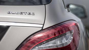 Ötféle módon csalhatott a Mercedes