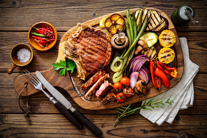 A grillezett hús is nagy bajt okozhat: ezt kell tudni hisztamin-intolerancia esetén