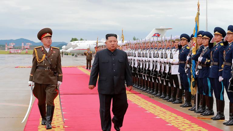 Akárhogy is sikerül a csúcstalálkozó, az észak-koreai média már történelmet írt
