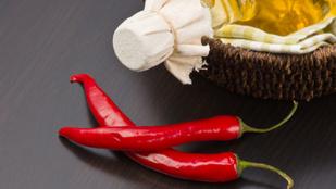 Az igazi chili lyukat mar a torkodba. Szó szerint.
