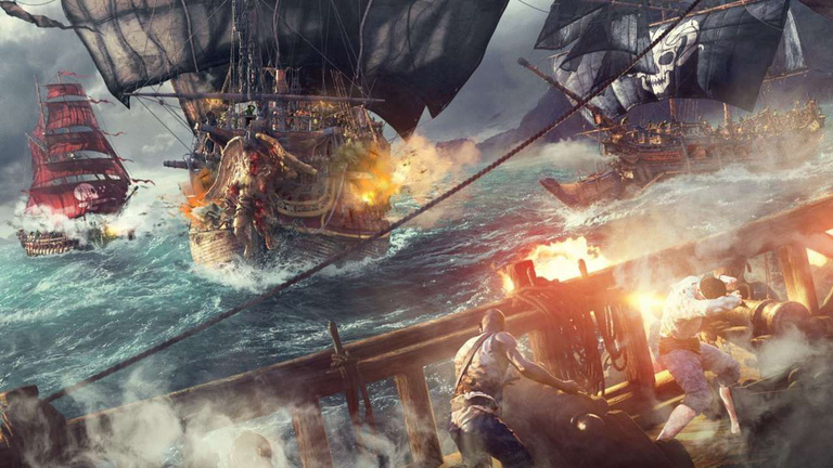 Űrbe, tengerre, ókorba visz a Ubisoft