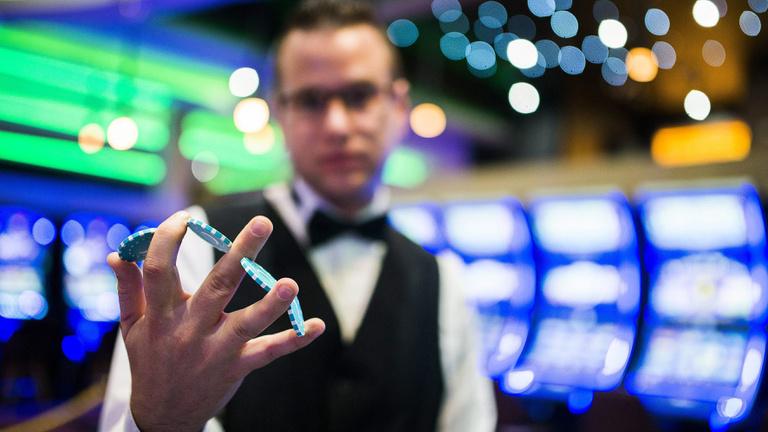 Hogy lehet csalni a kaszinóban?