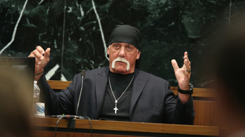 Megnézhetjük, hogy nyírta ki Hulk Hogan a Gawkert