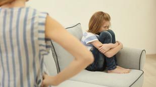 Szemtelen, goromba a gyerek? Van hatékonyabb módszer a büntetésnél!