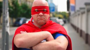 A BRFK bemutatja a magyar ember Supermanjét: Vakáció Kapitányt