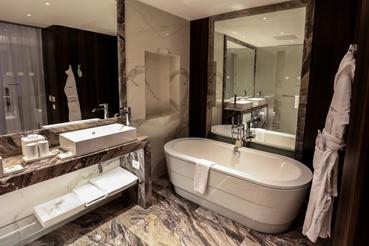 Brazília: Swissotel Resort Sochi Kamelia