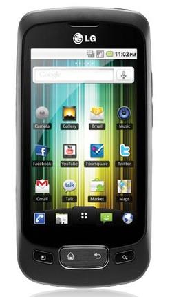 LG Optimus One