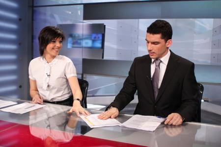 Szöllősi Györgyi és Alföldi Zoltán  (forrás: MTV)