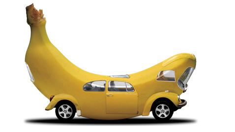 bananauto