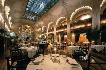 Szaúd-Arábia: Belmond Grand Hotel Europe