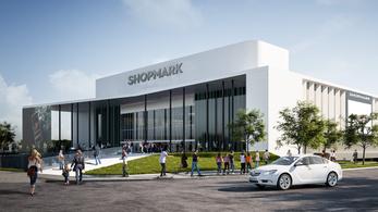 Októberben nyit meg Shopmark néven a korábbi Europark