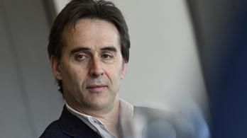 Megvan a Real új edzője, a spanyol szövetségi kapitányt viszik a vb után