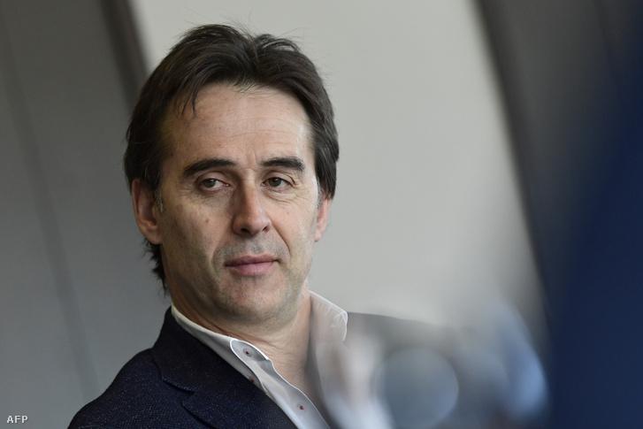 Julien Lopetegui
