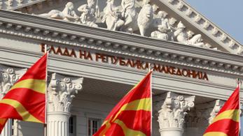 Új nevével közeledhet Macedónia az Európai Unióhoz
