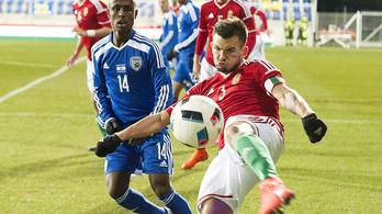 U21-es foci-Eb-re pályázik Budapest