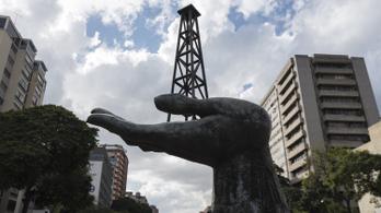 100 dollár lesz az olajár, ha Venezuela összeomlik