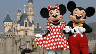 Minden, amit tudni akartál Disneylandről
