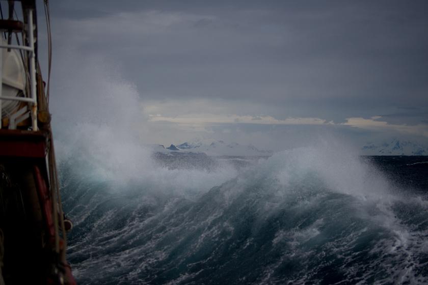 szellem hajó tenger (5)