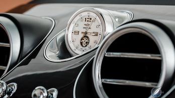 Vennél órát a kocsidba 43 millió forintért?