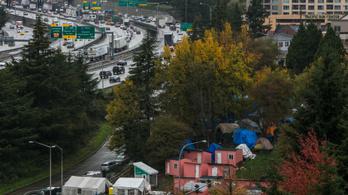 Az Amazon megfúrt egy adót, amiből hajléktalanok kaptak volna lakást