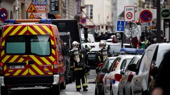 Pszichiátriára került a párizsi túszejtő