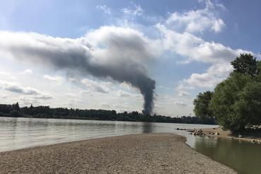 Olvasónk, Judit a Duna-partról küldte a fotóját.