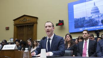 Nagyregényben válaszolt a Facebook a szenátorok kérdéseire