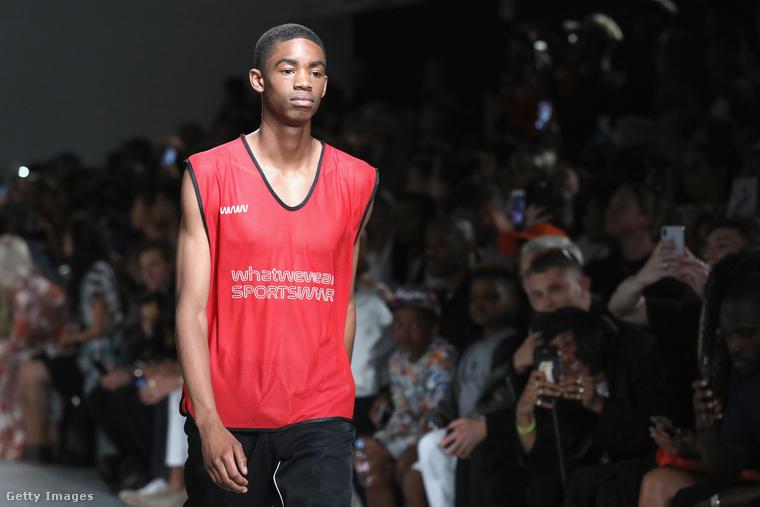 A What We Wear nevű márka ezúttal a futballból merített inspirációt.