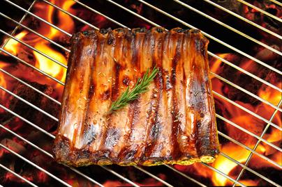 A régi jó BBQ-oldalas bevált receptje: szinte szétolvad a szádban