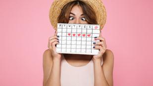 Eleget tudsz a menstruációs ciklusról? Teszteld!