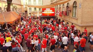 Foci VB: ezek a legjobb meccsnéző helyek Budapesten!