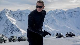 James Bond múzeum nyílik - nem is akárhol!